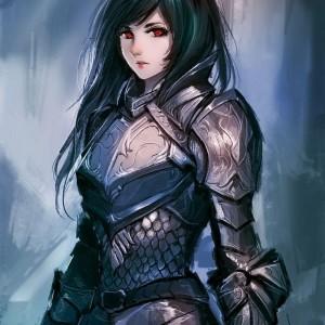 The Knight's Peril