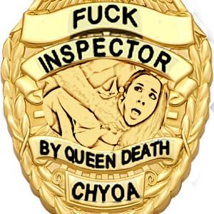 Fuck inspector