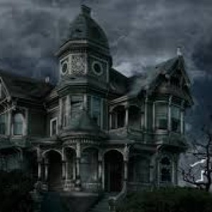The Haunted House at the End of the World