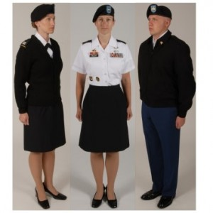 Woman's Army Corps
