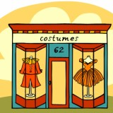 Costume Store