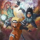 Naruto: Relived