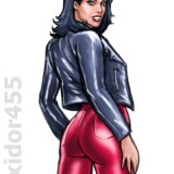 Lois Lane's Night Out
