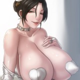 My Gentle Goddess