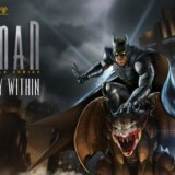 Batman: The Telltale Game Series: Season 3: Bruce Wayne Becomes Mayor of Gotham