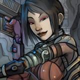 Yuki: Space Assassin