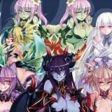 The Monster Girl Encyclopedia