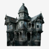 Escape the Mystery house