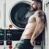 Magic at the Laundromat [MM]
