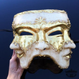 The Mask of Domination