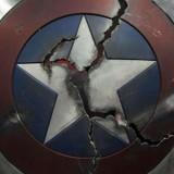 Captain America; the American id.