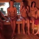Truth or dare in the Sauna