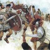 The Fall of Athenapolis