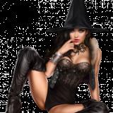 Nova: A Fun Loving Witch