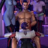 Mass Effect: Aftermath
