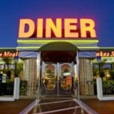 ENF in the Diner