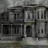 A Night in the Haunted House